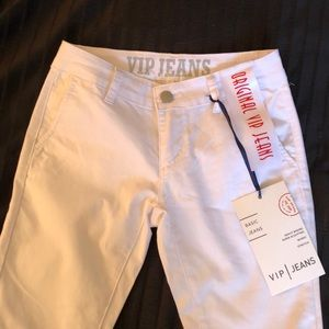 Brand New VIP jeans size 5/6